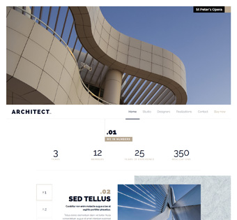 Be-Architect 2