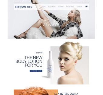 Be-Cosmetics