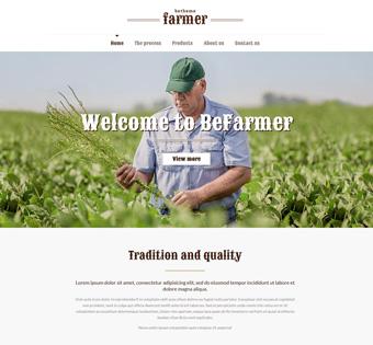 Be-Farmer