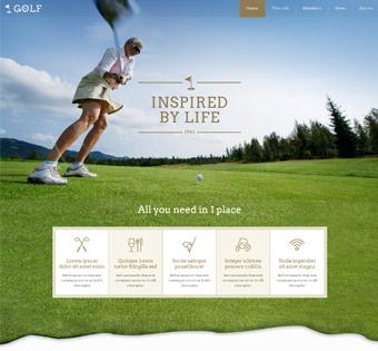 Be-Golf