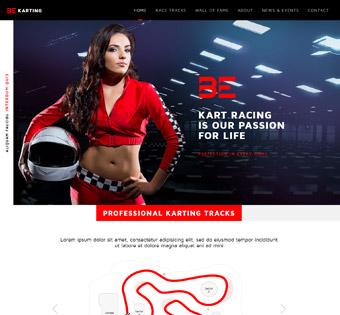 Be-Karting