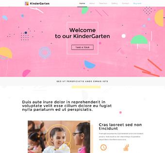 Be-Kindergarten