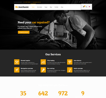 Be-Mechanic