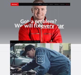 Be-Mechanic 2
