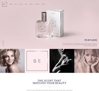 Be-Perfume