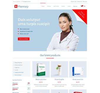 Be-Pharmacy